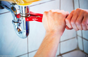 plumbers Bristol small and big plumbing job