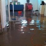 plumber bristol flooded basement