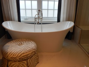 Great home spa solutions with your plumber