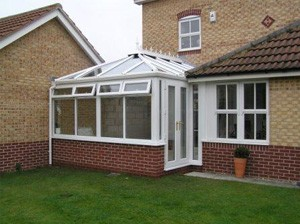 Make your conservatory cosy