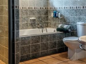Your plumber helps you make your bathroom dreams come true