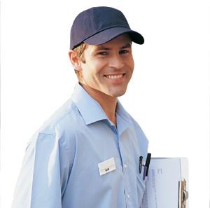 plumber bristol happy