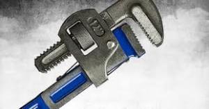 plumbers bristol blue spanner
