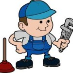 plumbers bristol happy plumber
