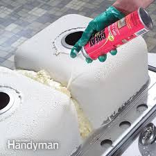 plumber bristol loud sink