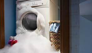 plumber bristol laundery leakage