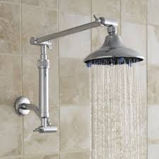 beautiful shower head