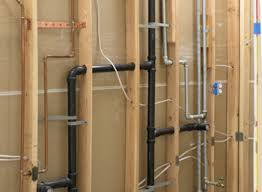 pipes in wall plumbers bristol