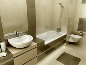 redland plumbing bathroom sink