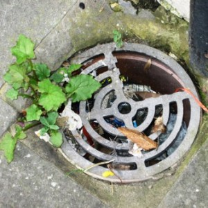 blocked drains bristol outdoors