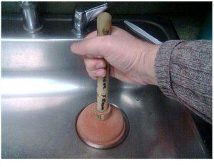 plunger bristol plumber