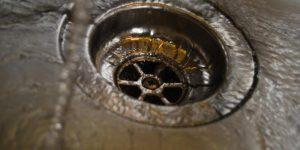 Plumber  drains