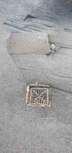 Bristol local drain unblocking