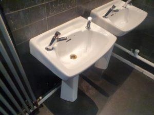 blocked sinks sorted by drain engineers